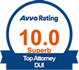 Avvo Top DUI Attorney
