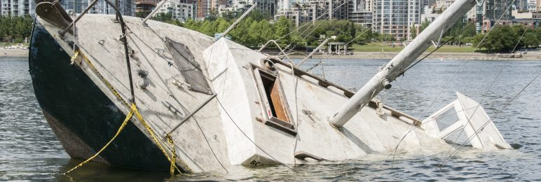Famous Boating Accidents in America